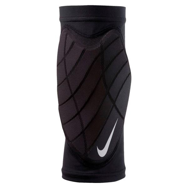 Nike Pro Hyperstrong Padded Bicep Sleeves Schwarz Shopbasketballde