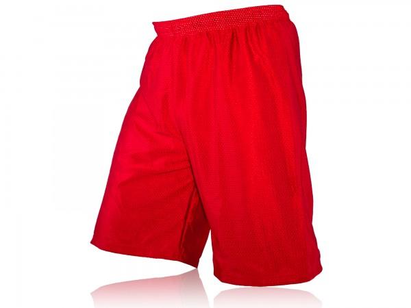 Full Force Knielange Mesh Shorts