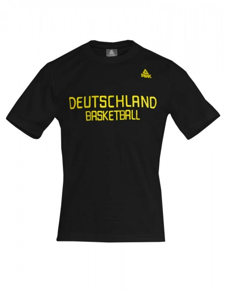 PEAK T Shirt Deutschland Basketball