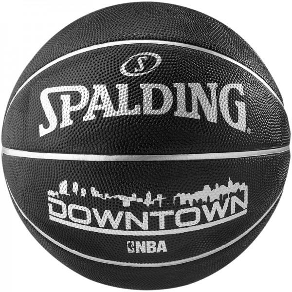 NBA DOWNTOWN OUTDOOR SZ.7 (83-205Z), schwarz, Gr. 7