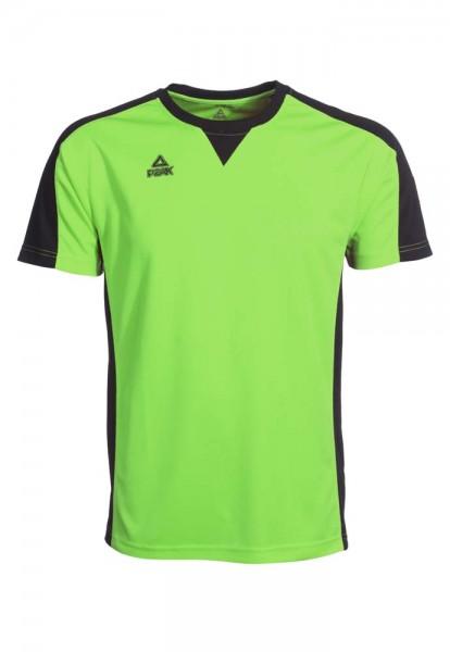 PEAK Referee Shirt 2.0 Grün DBB