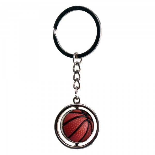 Basketball Spinner Schlüsselanhänger