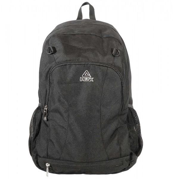 PEAK Backpack Ballnet Schwarz