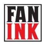 Fan Ink