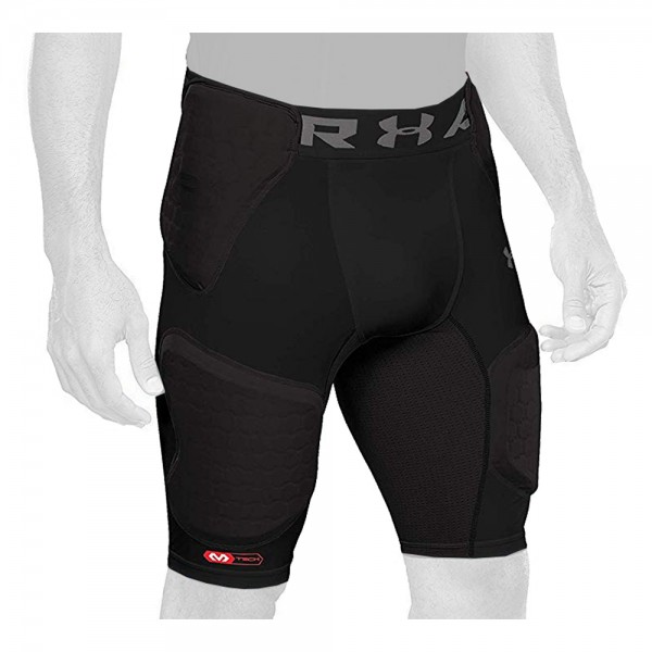 Under Armour Gameday Armour 5 Pad Girdle Design 2019