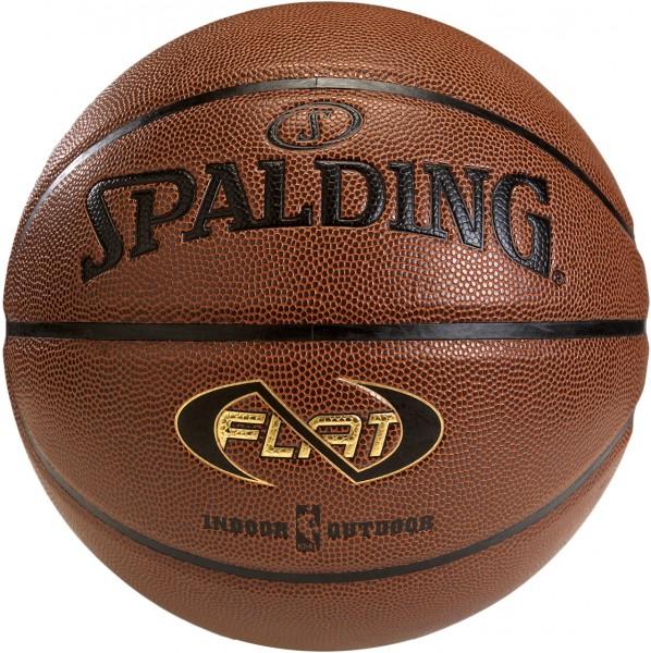 NBA NEVERFLAT IN/OUT SZ.7 (74-764Z), orange, Gr. 7