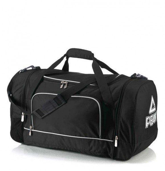 PEAK Bag Schwarz