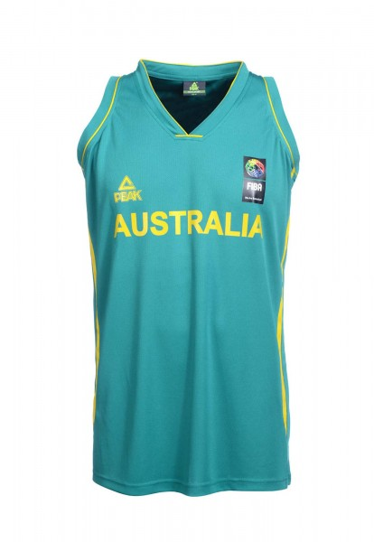 PEAK Single Jersey Australia