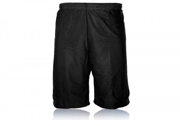 Full Force Knielange Mesh Shorts
