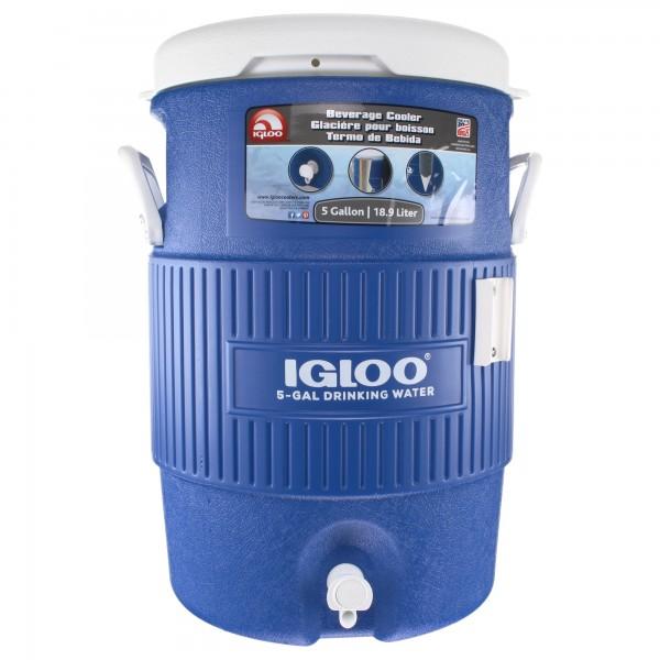 Igloo 5 Gallon Getränkespender, Water Cooler