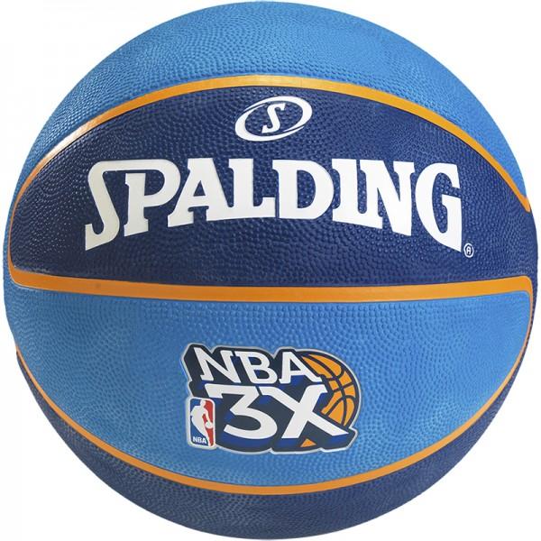 NBA 3X OUTDOOR SZ.7 (73-932Z), blau/marine, Gr. 7