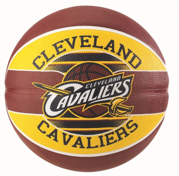 NBA TEAM CLEVELAND CAVS
