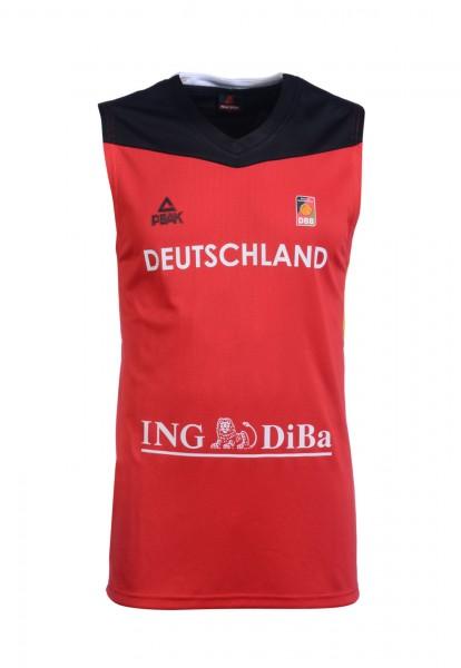 PEAK Trikot Set Germany 2016
