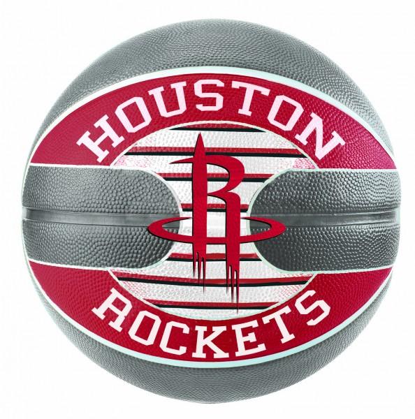 NBA TEAM HOUSTON ROCKETS SZ.7 (83-589Z), mehrfarbig, Gr. 7