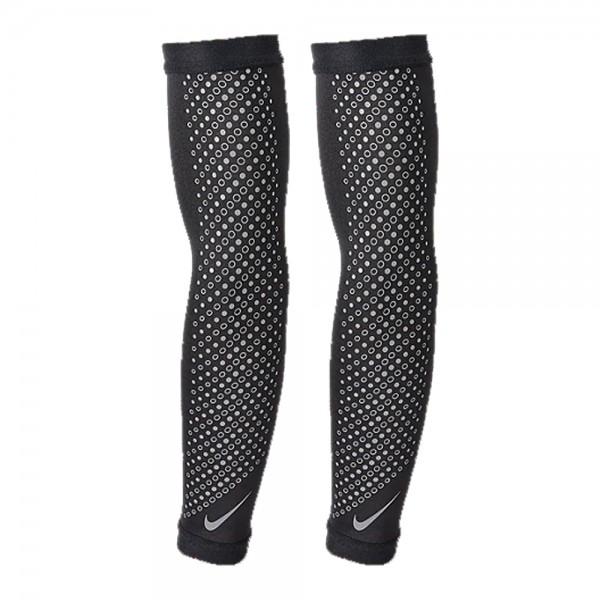 Nike Flash Dri-Fit Armstulpen - schwarz Gr. L/XL